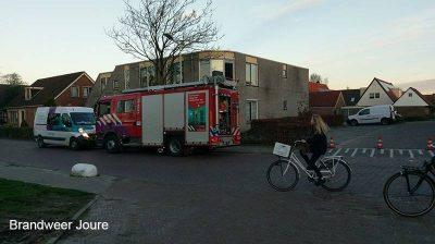 P 1 (inci-04) Ongeval buiten (meting: Aardgas lekkage) Roggemolenstraat 14 Joure 026531 (6)